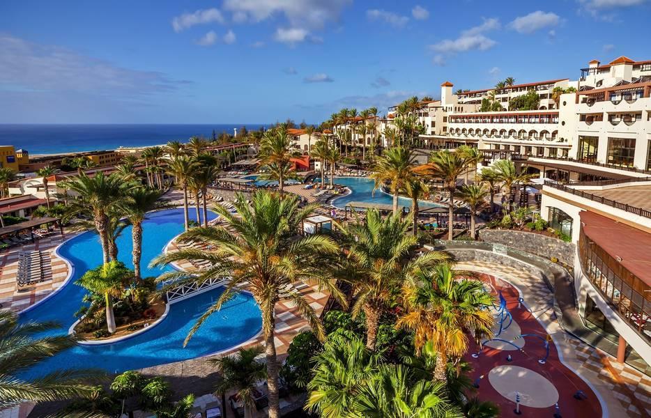 Holidays at Occidental Jandia Mar Hotel in Jandia, Fuerteventura