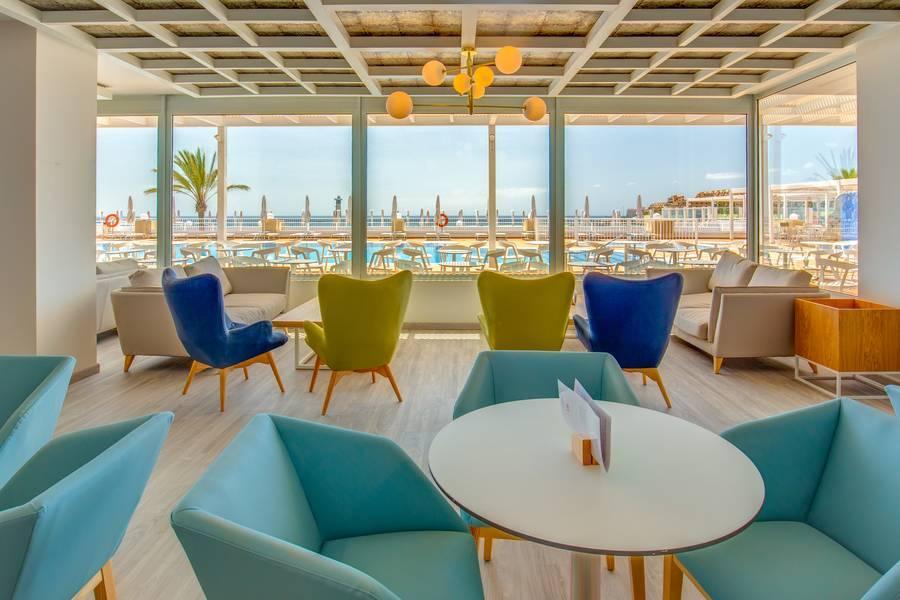 Sbh Hotel Jandia Resort