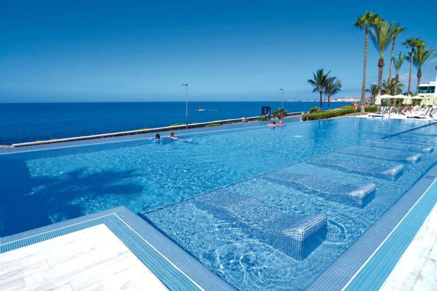 Holidays at Riu Palace Meloneras Hotel in Las Meloneras, Gran Canaria