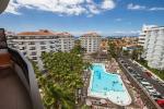 Servatur Waikiki Hotel Picture 8