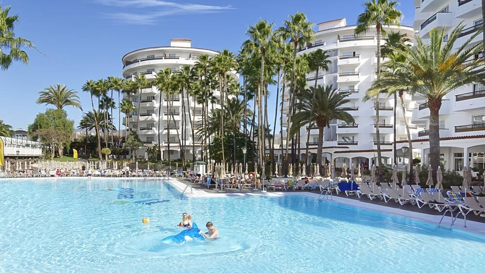 Riu Hotel Playa De Ingles