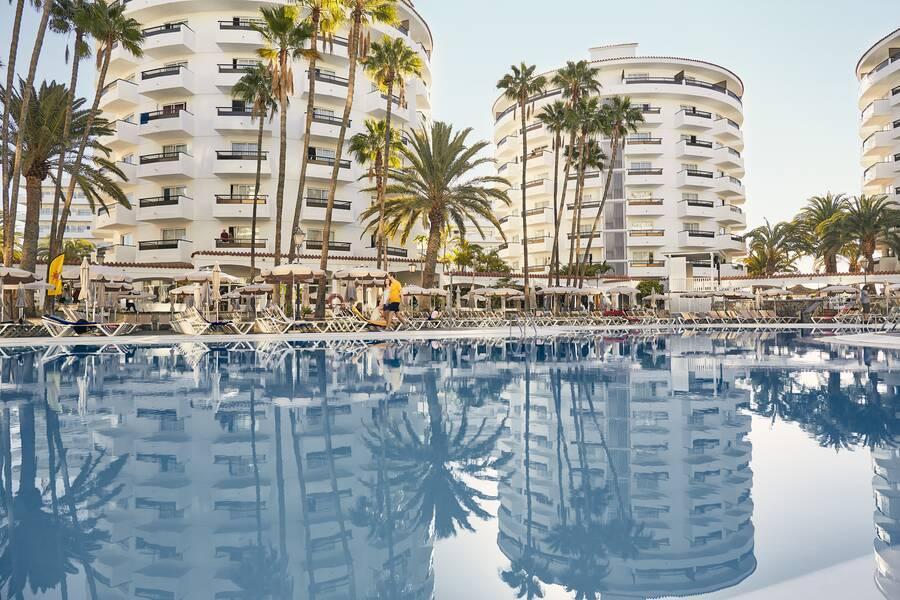 Holidays at Servatur Waikiki Hotel in Playa del Ingles, Gran Canaria