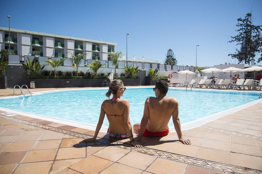 Holidays at Labranda Marieta Hotel - Adults Only in Playa del Ingles, Gran Canaria