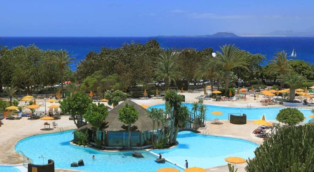 Holidays at H10 Lanzarote Princess Hotel in Playa Blanca, Lanzarote
