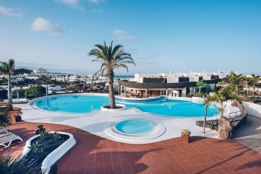 Holidays at Tacande Bocayna Village in Playa Blanca, Lanzarote