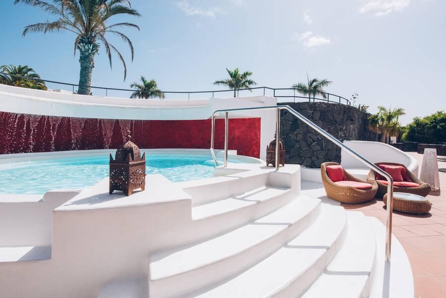 Holidays at Iberostar La Bocayna Village in Playa Blanca, Lanzarote