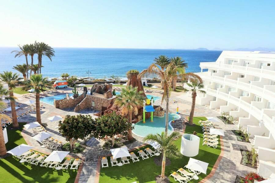 Holidays at Iberostar Selection Lanzarote Park in Playa Blanca, Lanzarote