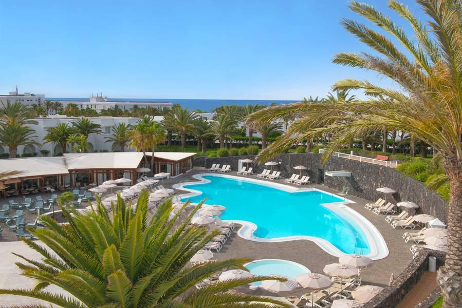Holidays at Relaxia Olivina Hotel in Playa de los Pocillos, Lanzarote