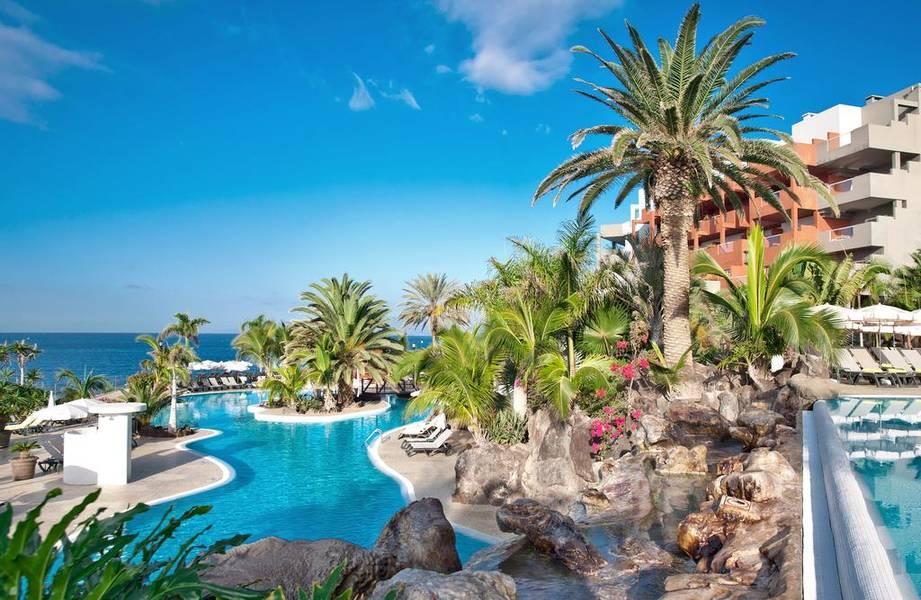 Holidays at Roca Nivaria Hotel in Playa Paraiso, Tenerife