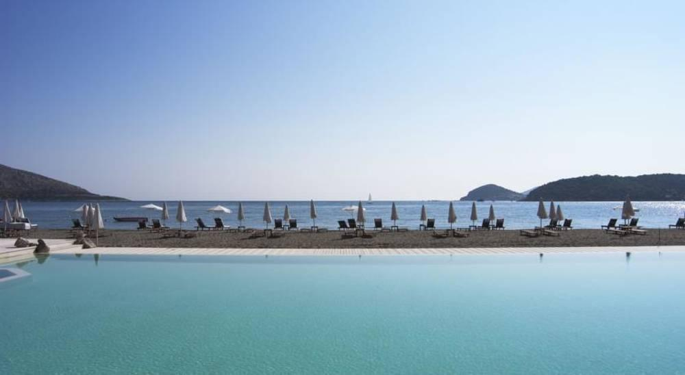 Holidays at Plaza Resort Hotel in Anavyssos, Athens