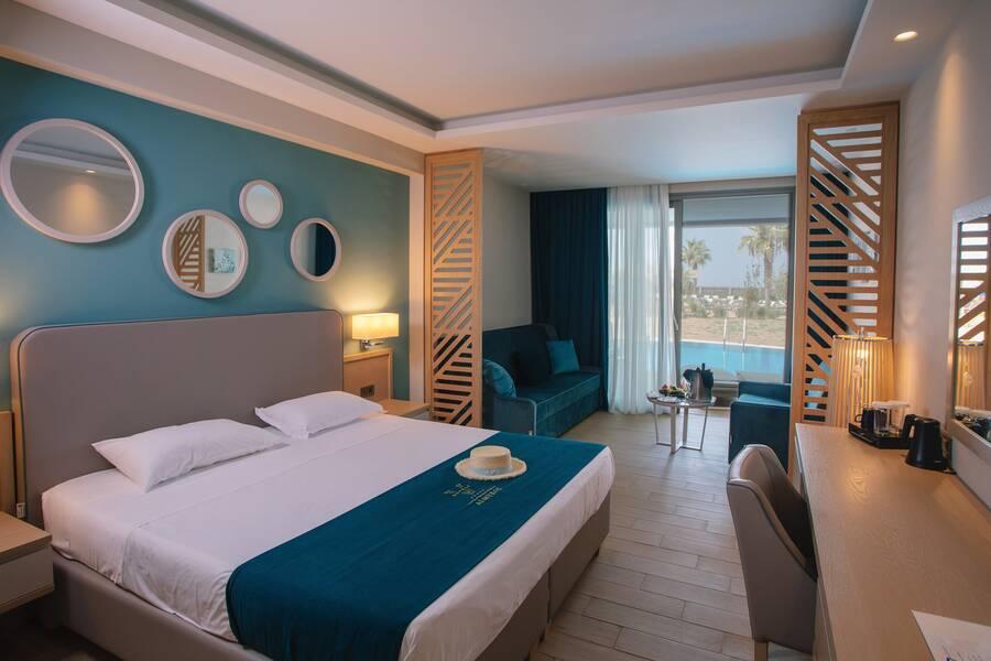 Best Hotels In Almyros Corfu