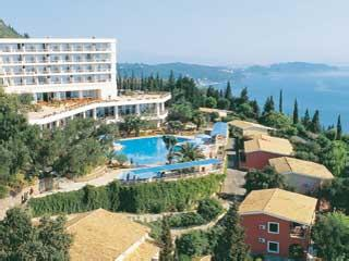 San Stefano Hotel