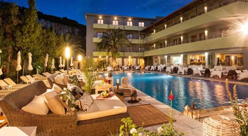 Holidays at La Piscine Art Hotel in Skiathos Town, Skiathos
