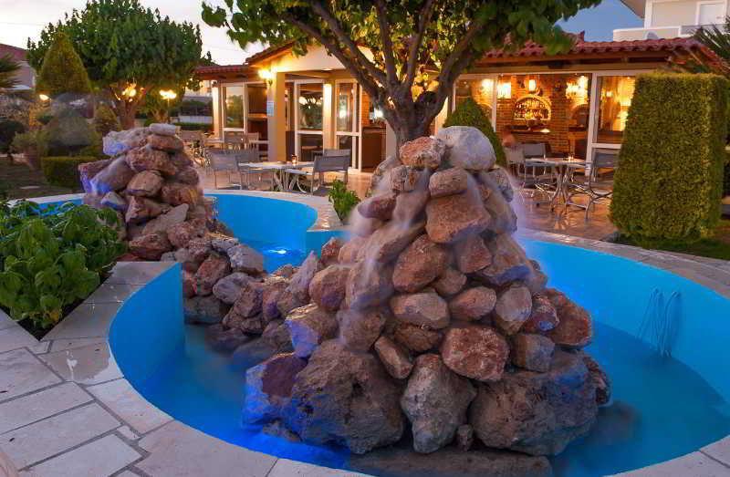 Kalamaki Beach Hotel Holidays
