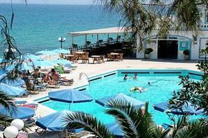 Holidays at Sentido Alexandra Beach Hotel in Tsilivi, Zante