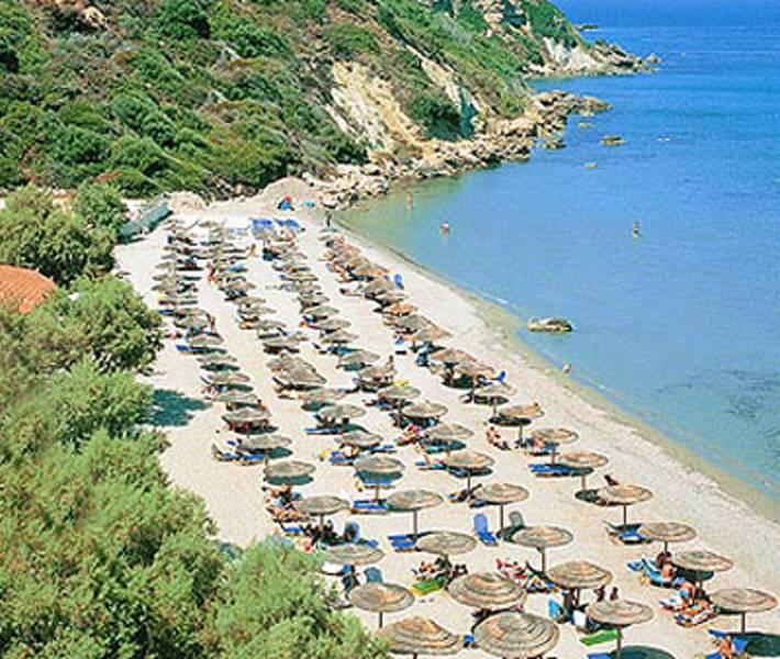 palazzo di zante hotel vassilikos zante greece book