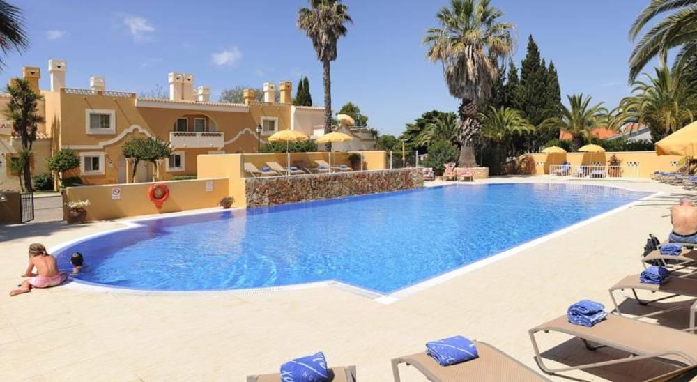 Holidays at Pestana Palm Gardens Ocean Villas in Carvoeiro, Algarve