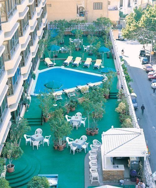 Pyramisa suites hotel casino cairo tripadvisor