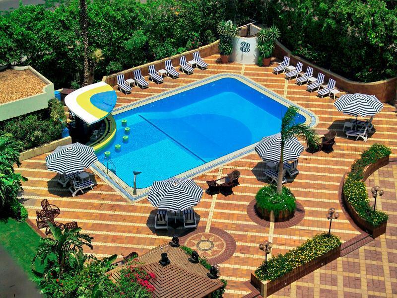 Holidays at Sonesta Cairo Hotel in Cairo, Egypt