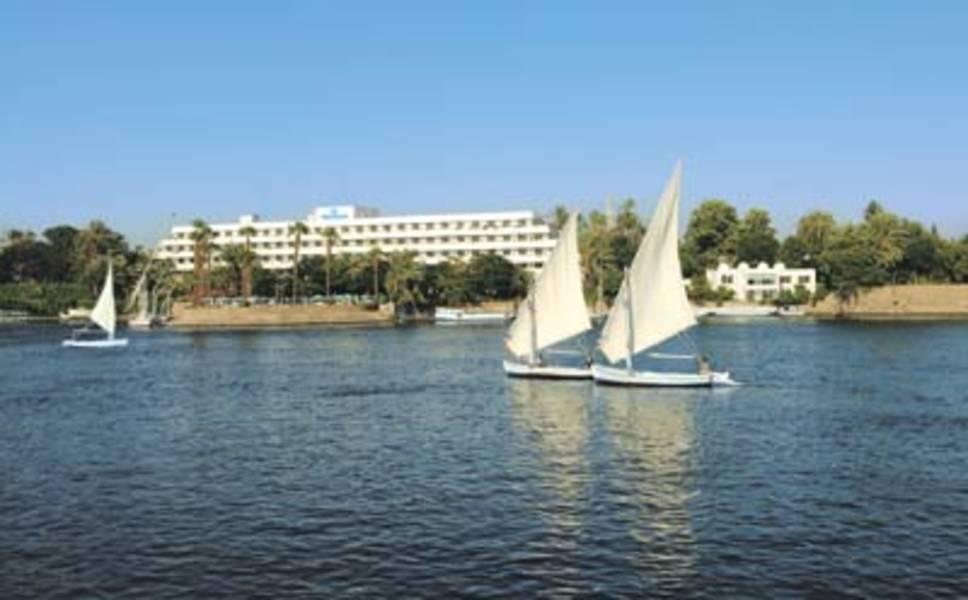 Holidays at Sheraton Luxor Resort Hotel in Luxor, Egypt
