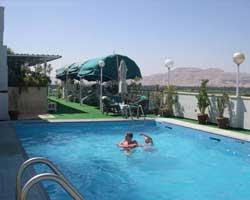 Holidays at St Joseph Hotel in Luxor, Egypt