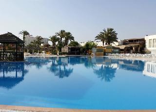 Holidays at Jerba Sun Club Hotel in Djerba, Tunisia