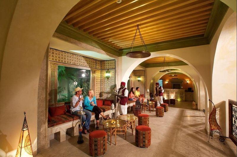 Holidays at Sentido Djerba Beach Hotel in Djerba, Tunisia