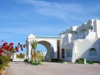 Almapura Alkantara Thalassa Hotel