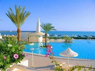 Holidays at Almapura Alkantara Thalassa Hotel in Djerba, Tunisia