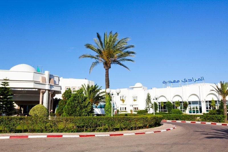 El Mouradi Mahdia Hotel
