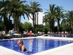 Holidays at Dom Pedro Marina Hotel in Vilamoura, Algarve