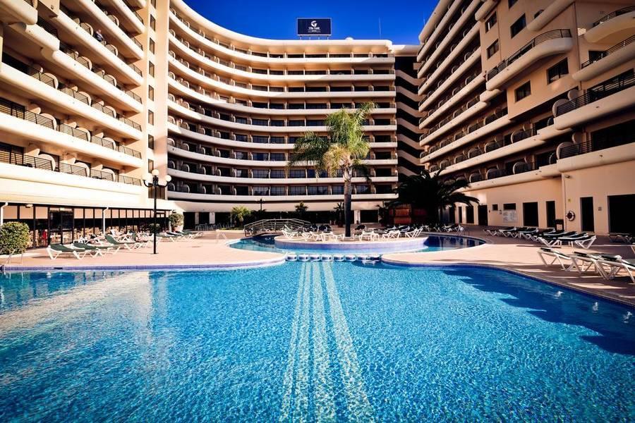 Holidays at Vila Gale Marina Hotel in Vilamoura, Algarve
