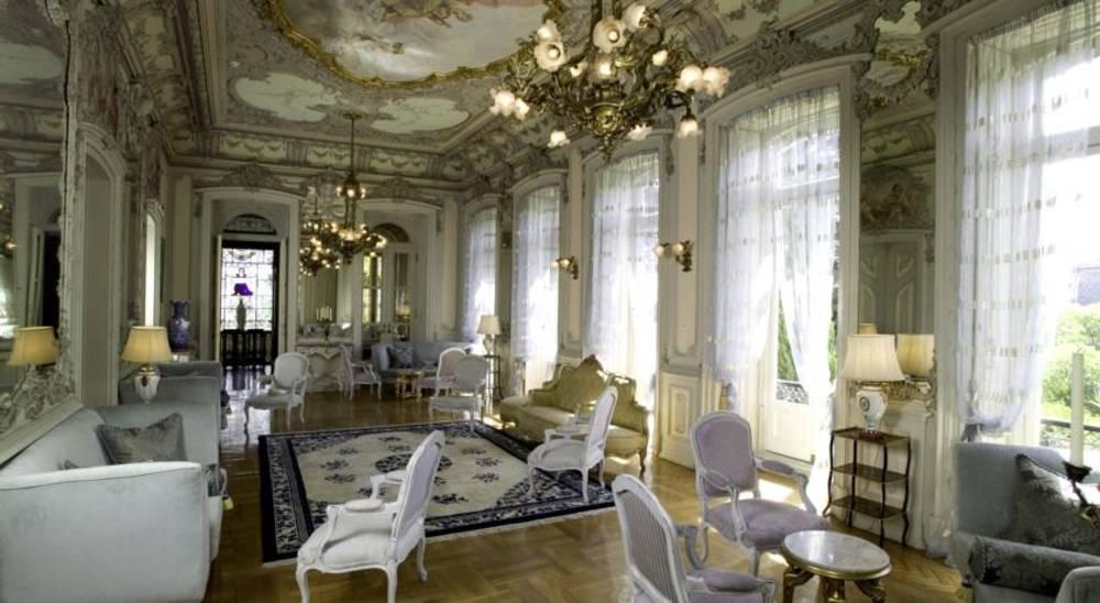 Holidays at Pestana Palace Hotel & National Monument in Lisbon, Portugal