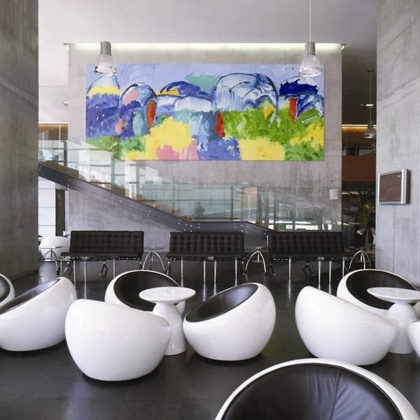Holidays at VIP Executive Arts Hotel in Lisbon, Portugal