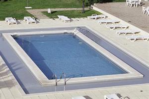 Holidays at Novotel Porto Gaia Hotel in Oporto, Portugal