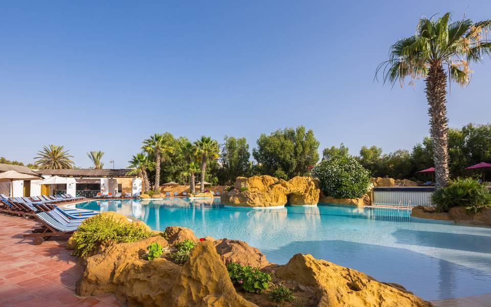 Medina Solaria Amp Thalasso Hotel Hammamet Yasmine Tunisia