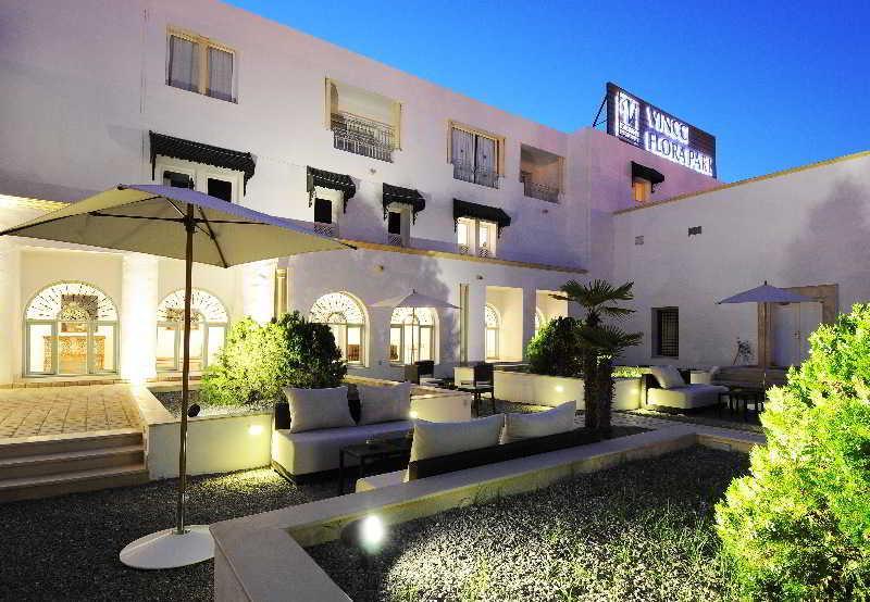 Holidays at Vincci Flora Park Hotel in Hammamet Yasmine, Tunisia