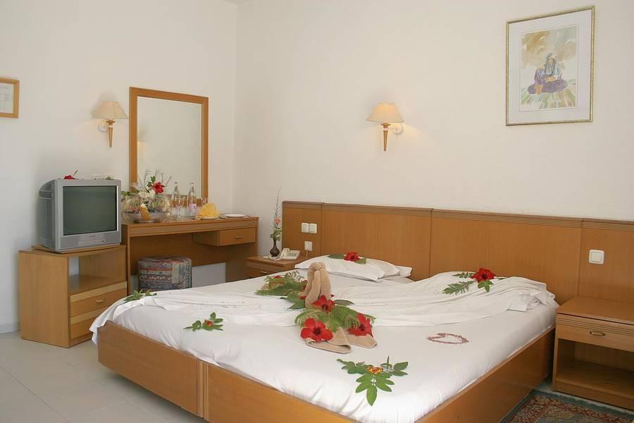 El Mouradi Club Selima Hotel, Port el Kantaoui, Tunisia ...