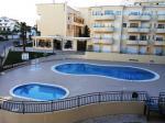 Holidays at Plaza Real Apartments in Praia da Rocha, Algarve