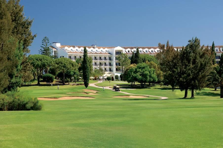 Holidays at Penina Hotel and Golf Resort in Portimao, Algarve