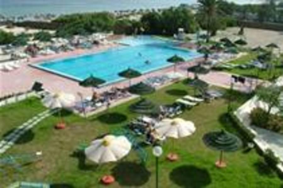 Holidays at Neptunia Beach Hotel in Skanes, Tunisia