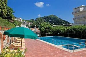 Best Western Syrene Hotel