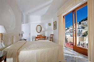 Holidays at Best Western Syrene Hotel in Capri, Neapolitan Riviera