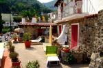 Holidays at Don Pedro Hotel in Ischia, Neapolitan Riviera