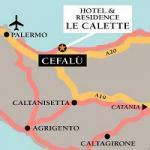 Le Calette Hotel Picture 30