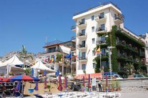 Holidays at San Pietro Hotel in Letojanni, Sicily