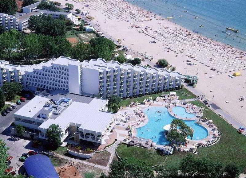 Holidays at Laguna Beach Hotel in Albena, Bulgaria