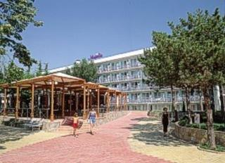 Holidays at Magnolia Hotel in Albena, Bulgaria