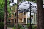 Holidays at Briz Hotel in Golden Sands, Bulgaria