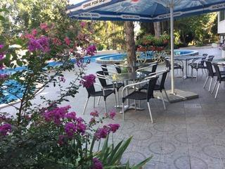 Holidays at Briz Hotel in Golden Sands, Bulgaria